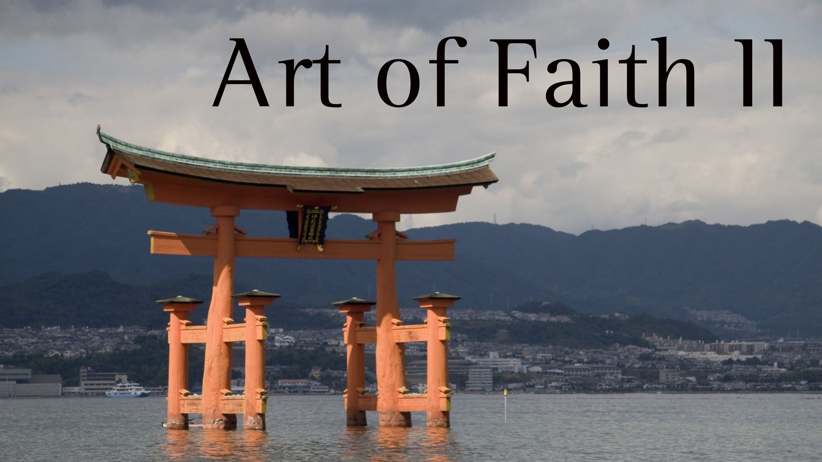 Art of Faith II