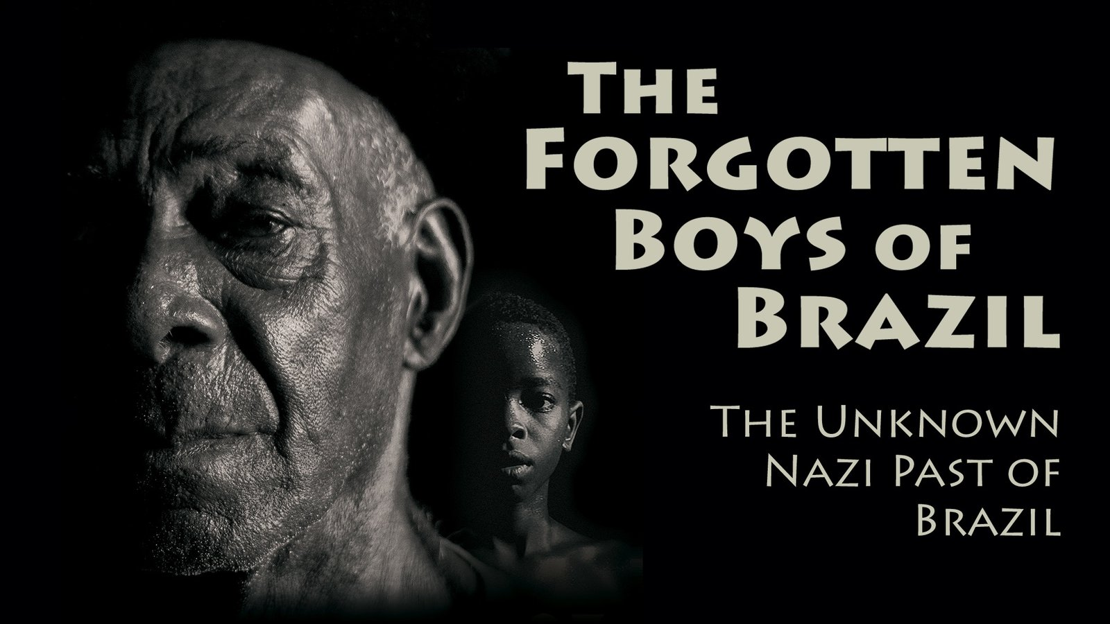 The Forgotten Boys of Brazil (Menino 23) - A History of Nazis in Brazil