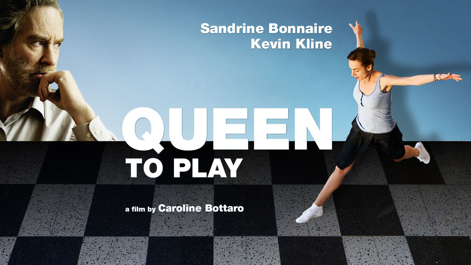 Joueuse - Queen to Play