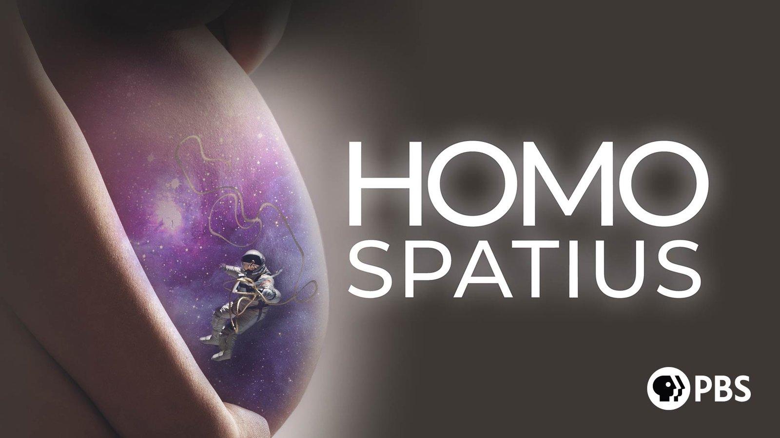 Homo Spatius