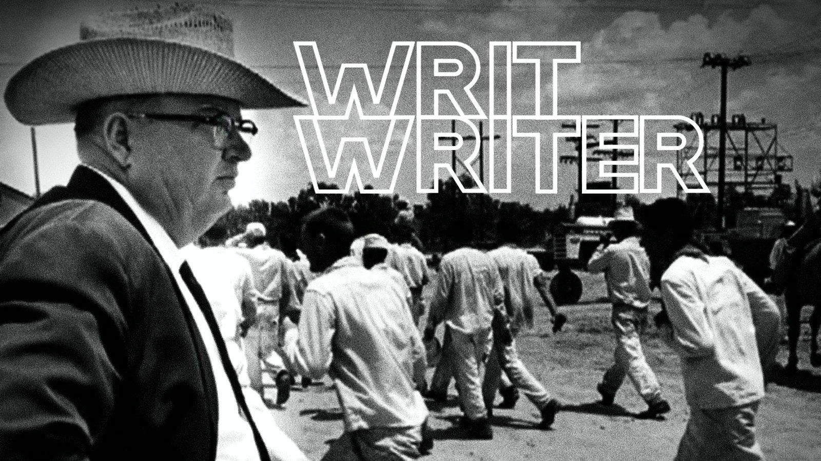 Writ Writer
