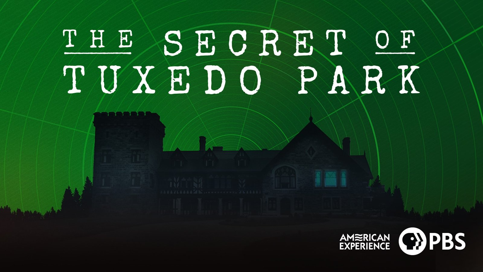 The Secret of Tuxedo Park