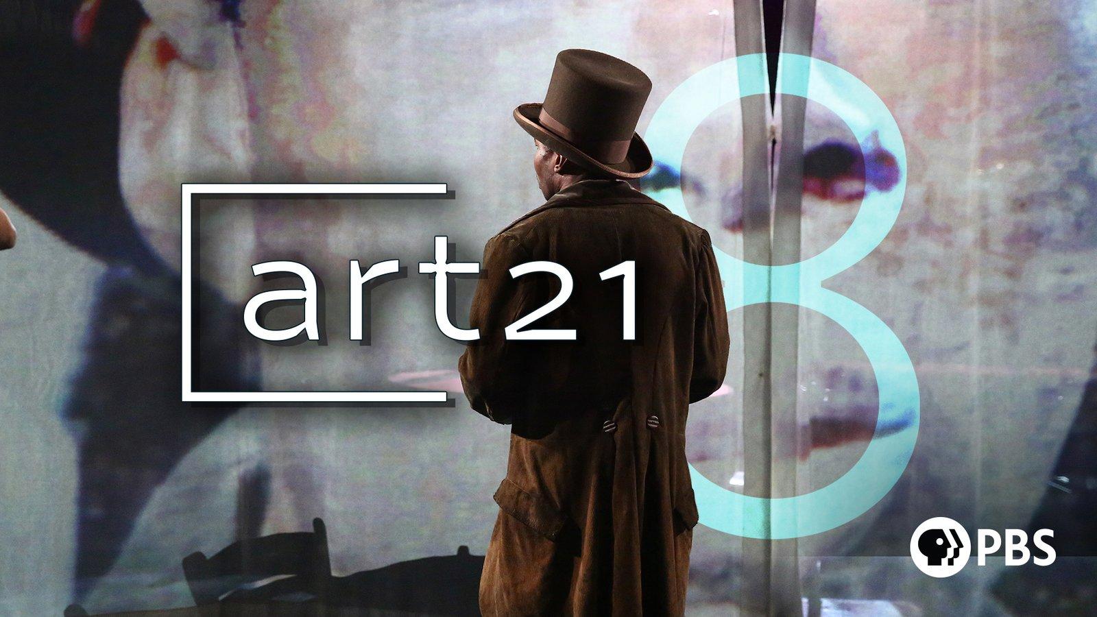 Art 21 - Season 8