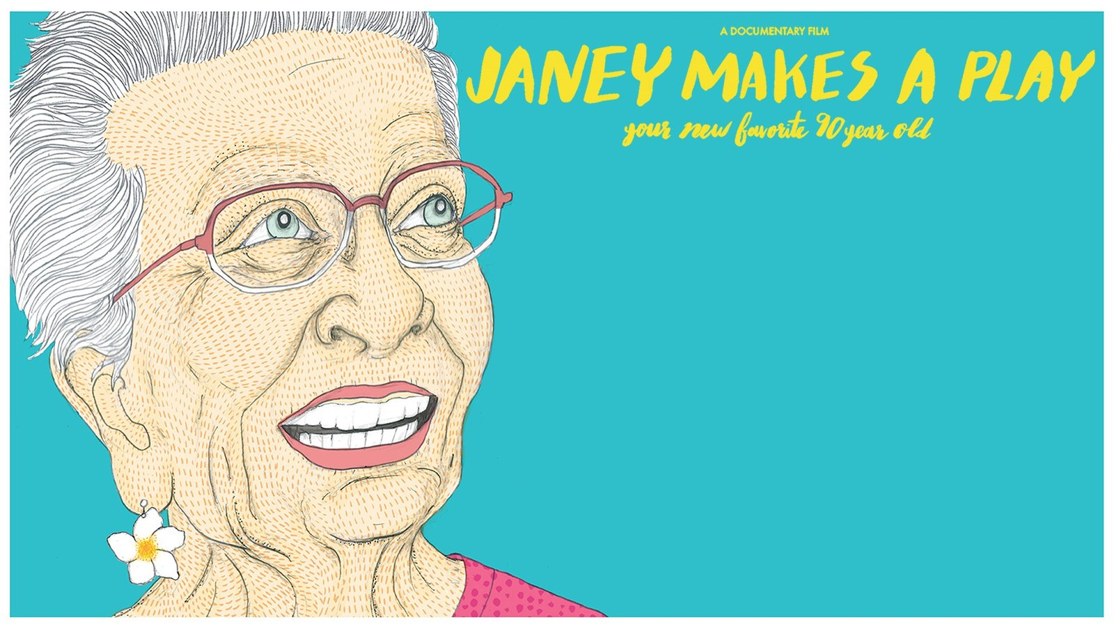 Janey Makes a Play - A Small Town Theater Production