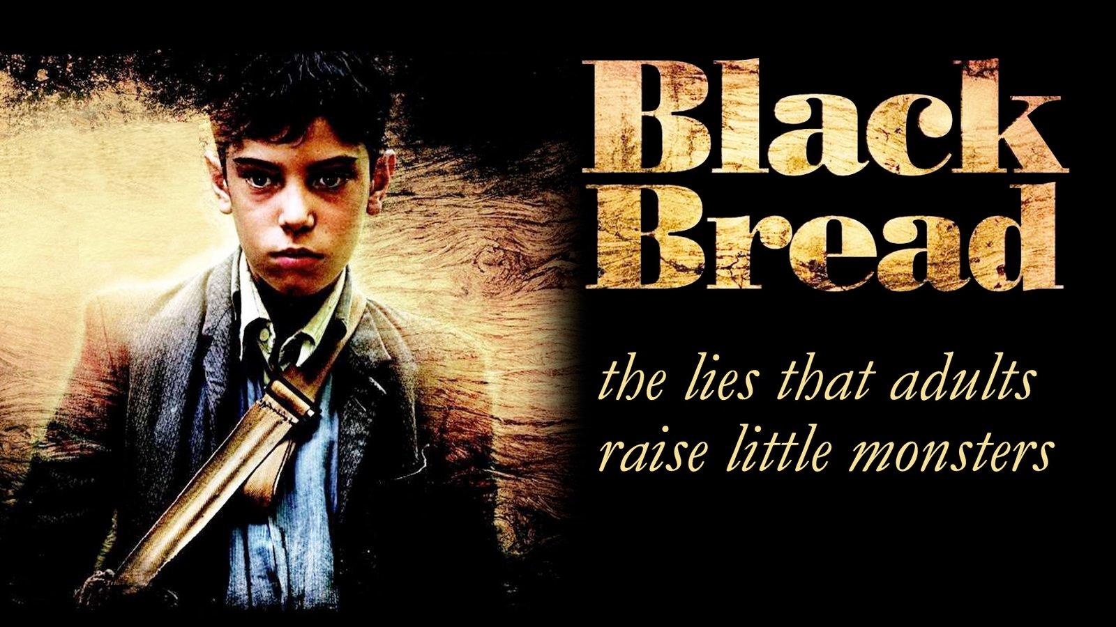 Black Bread - Pa Negre
