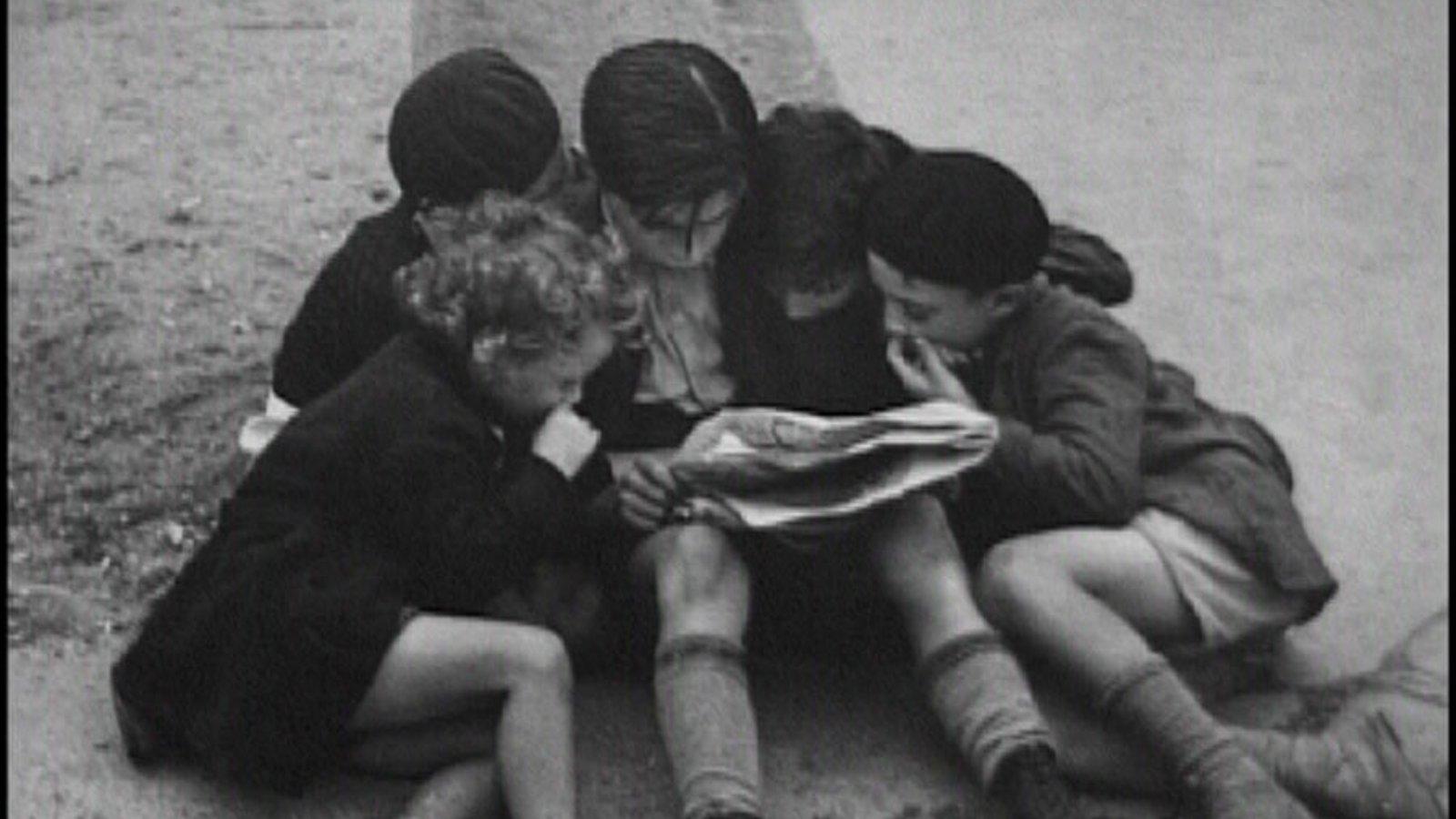 Farewell to my Country - Polish Jewish Discrimination