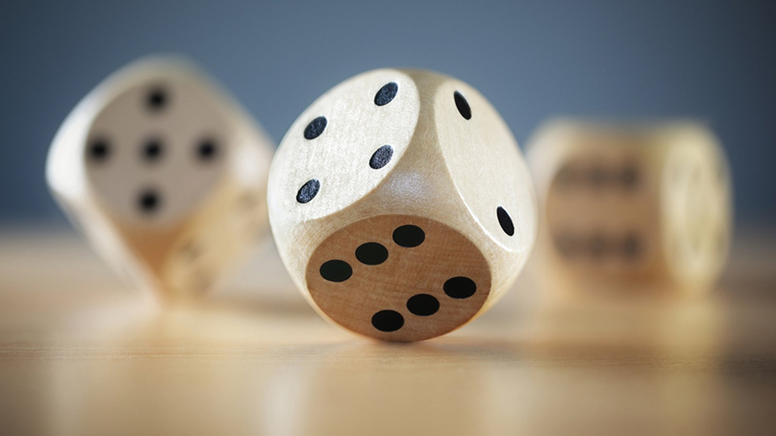 Visualizing Probability
