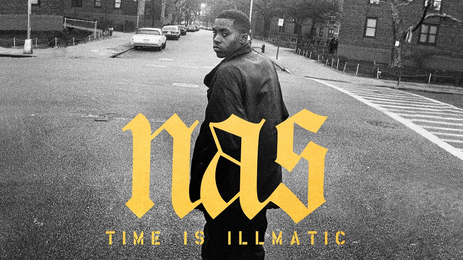 Nas: Time Is Illmatic - The Making of a Groundbreaking Hip Hop Album