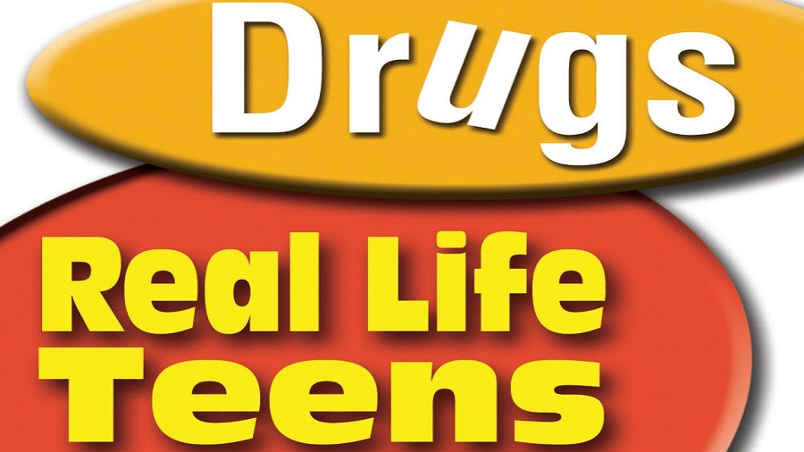 Real Life Teens Drug Addiction