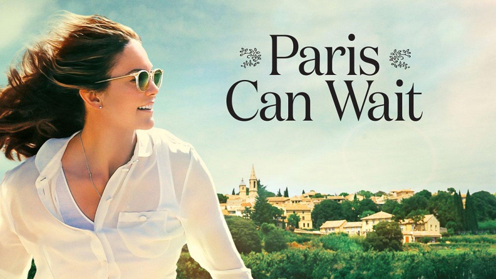 Paris Can Wait - Bonjour Anne