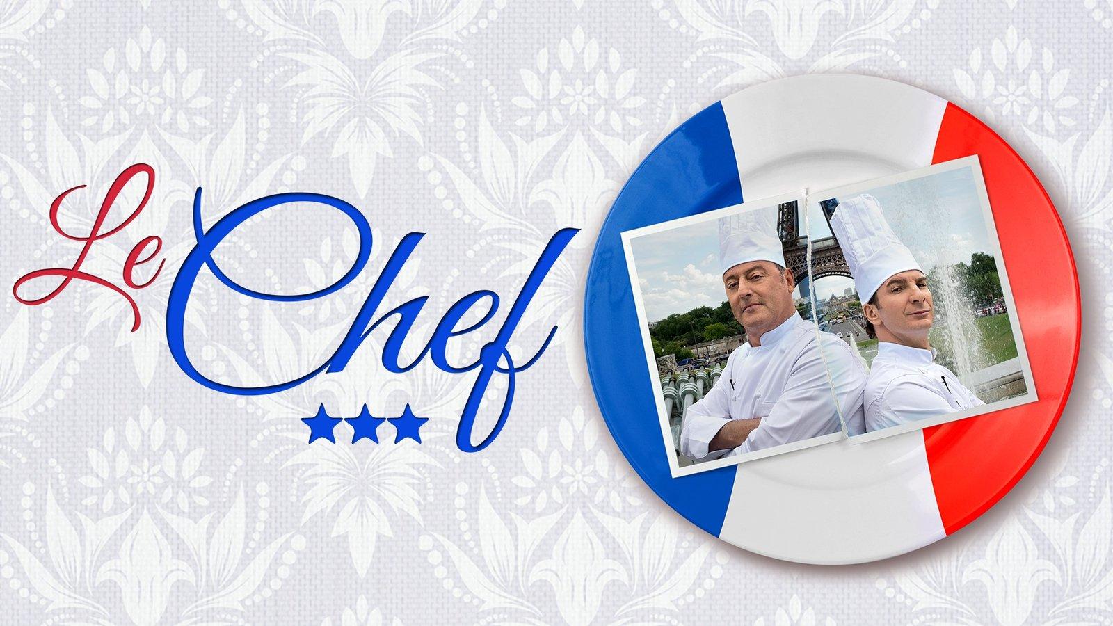 Le Chef - Comme un chef