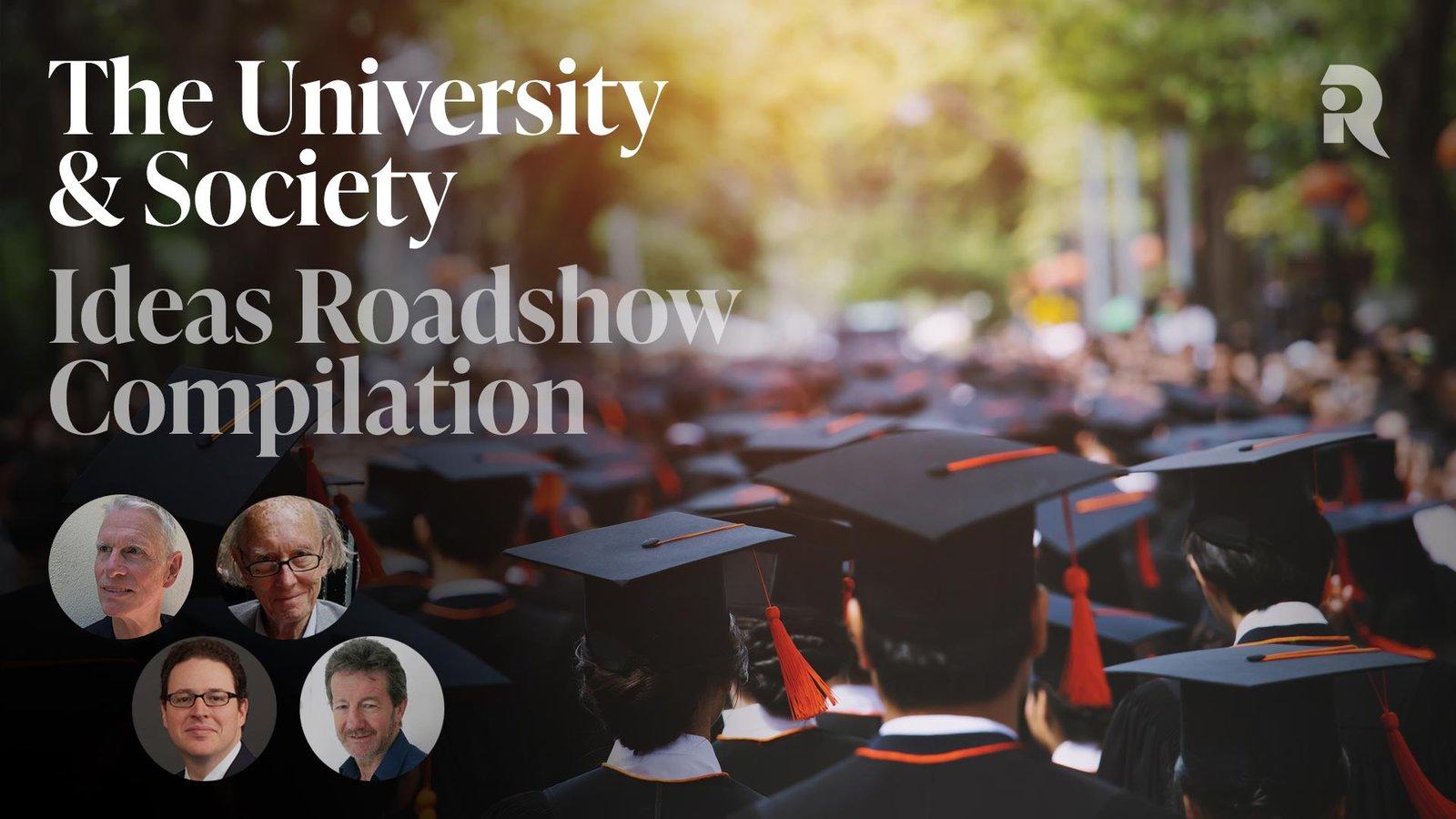 The University and Society
