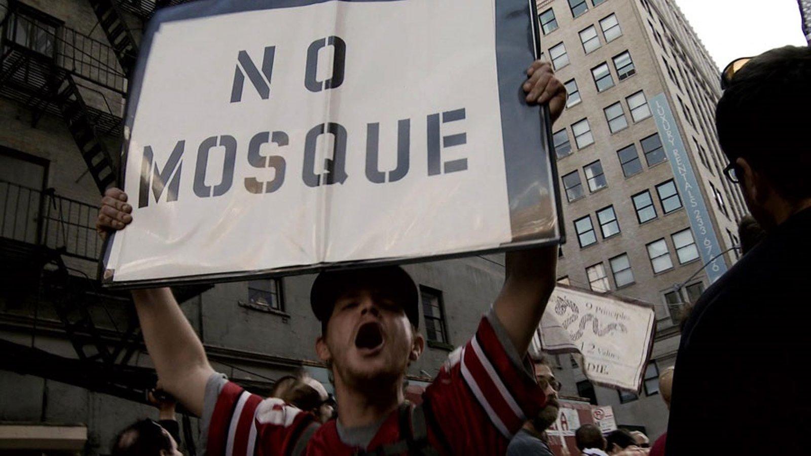 Building Babel - The Ground Zero Mosque