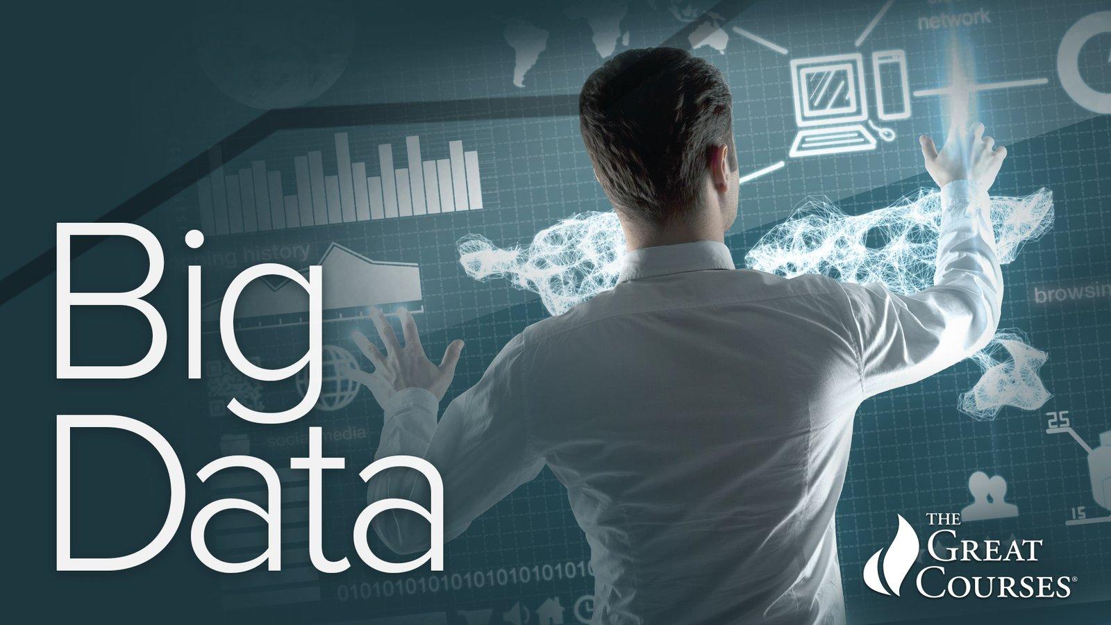 Big Data - How Data Analytics Is Transforming the World