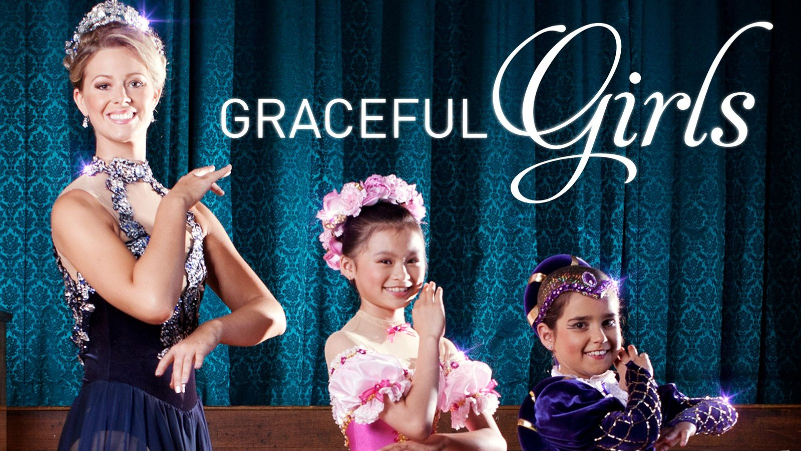 Graceful Girls - Live to Dance. Dance to Win.