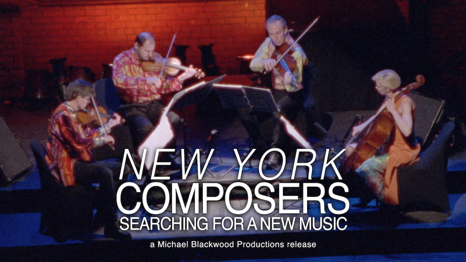 New York Composers