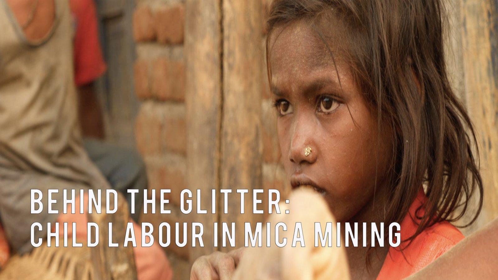 Beyond the Glitter: Mica