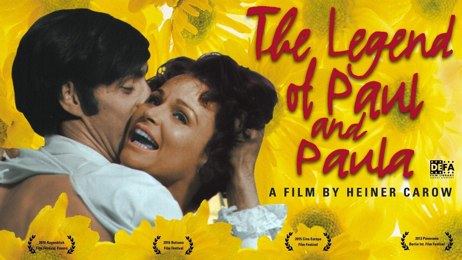 The Legend of Paul and Paula - Die Legende von Paul und Paula