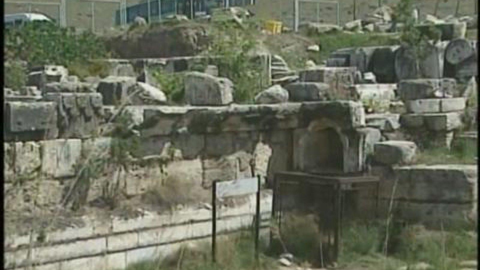 The Forgotten Civilizations Of Anatolia