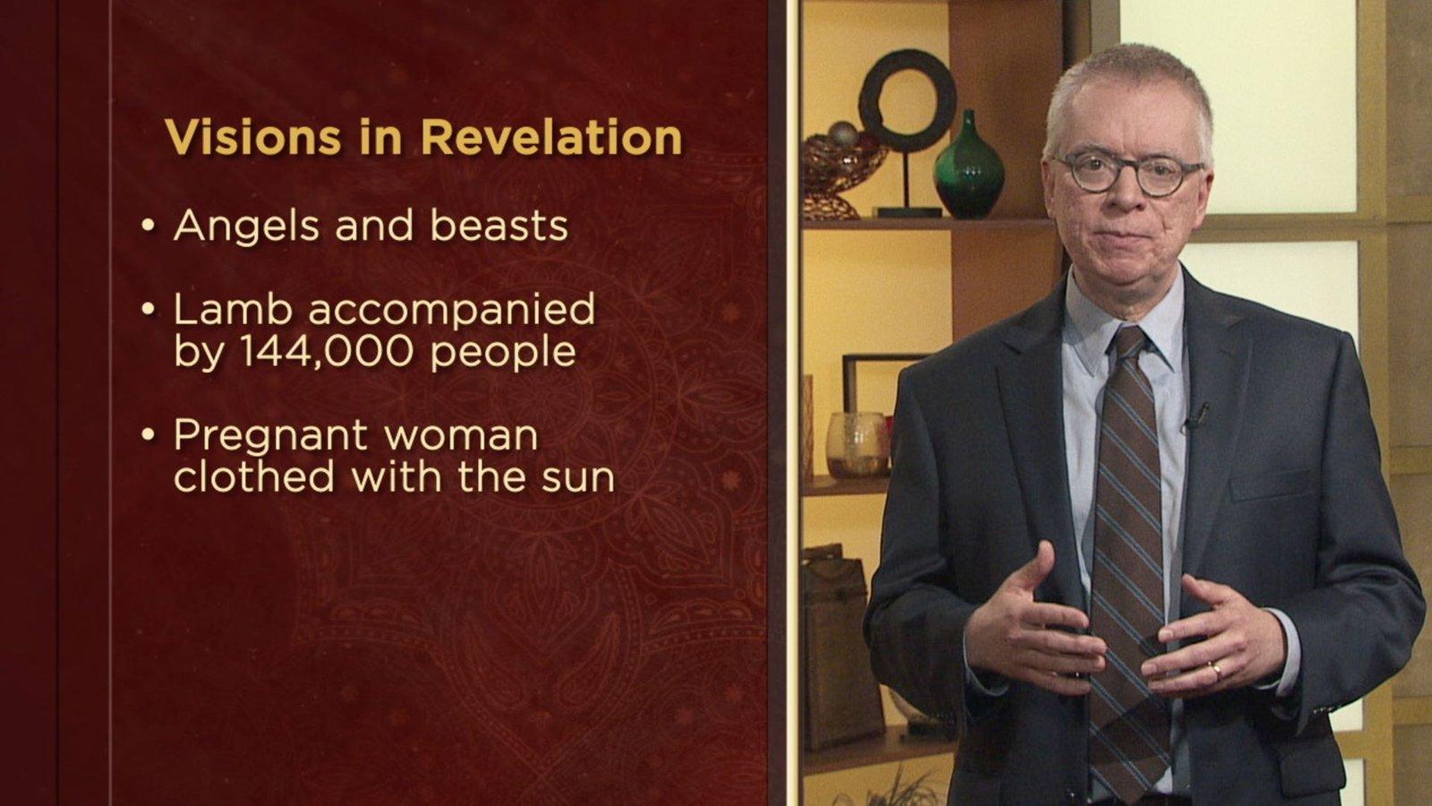 Revelation: Envisioning God's Reality