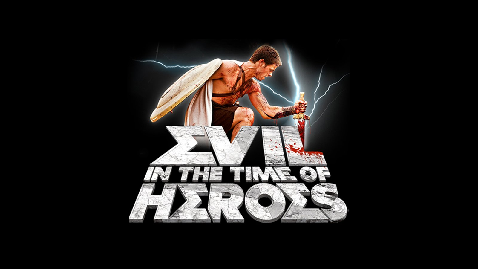 Evil: In the Time of Heroes