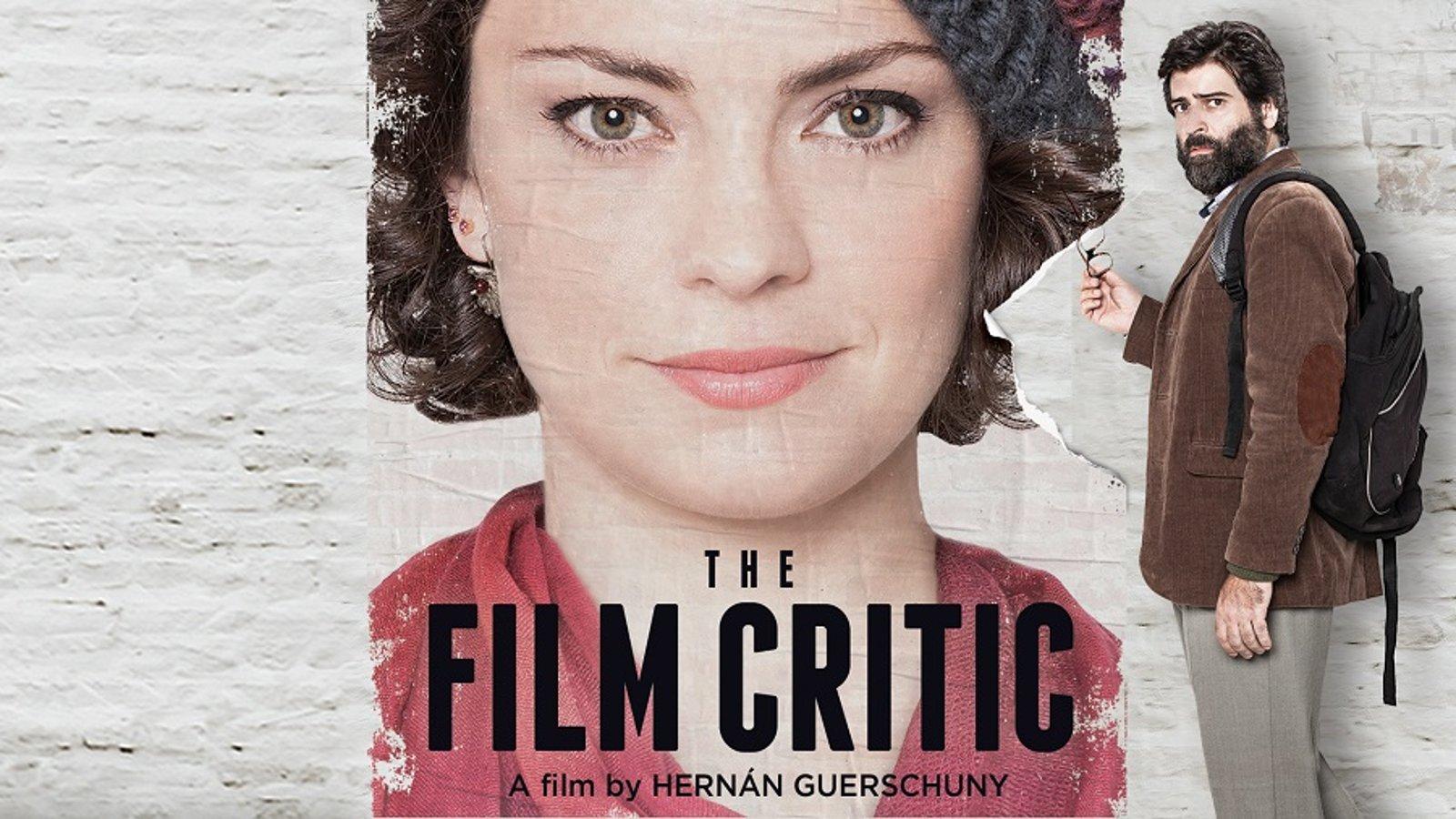 The Film Critic - El Crítico