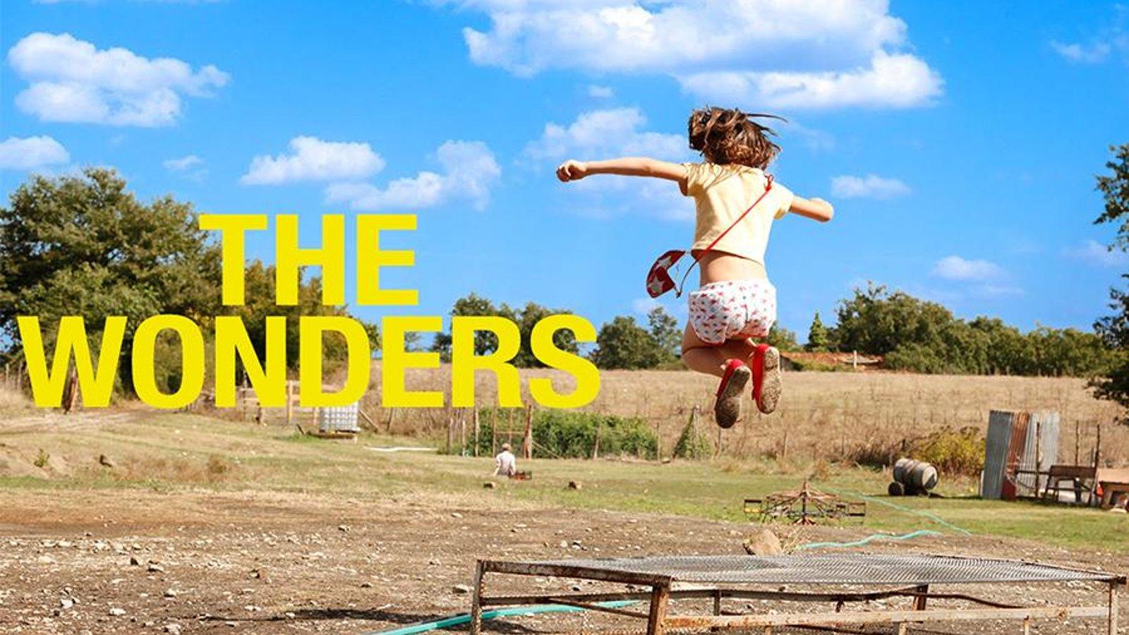 The Wonders - Le meraviglie