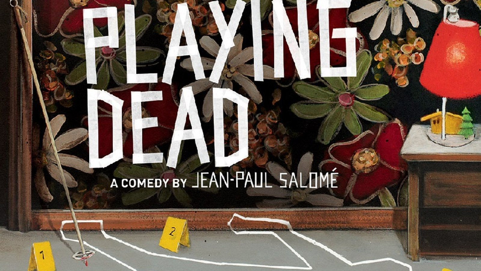 Playing Dead - Je Fais Le Mort