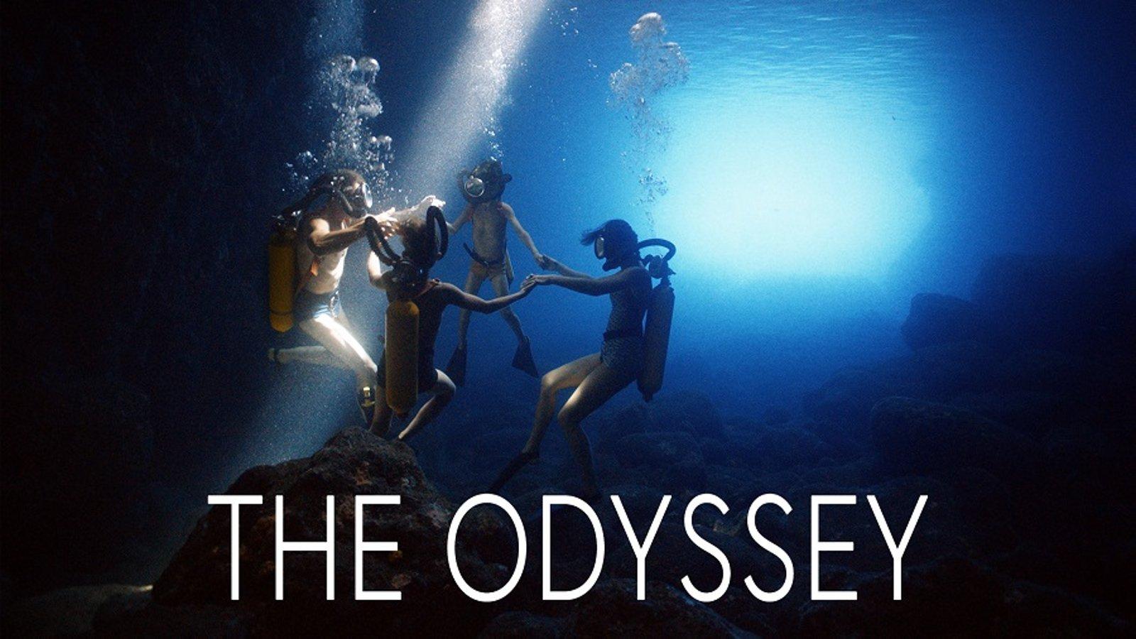 The Odyssey - L'odyssée