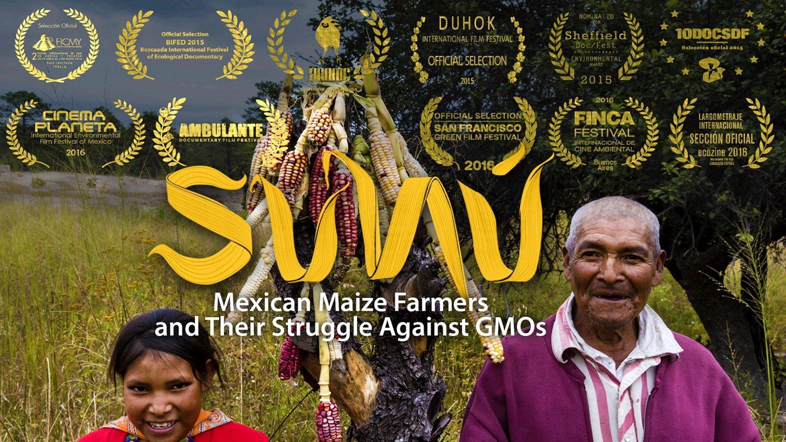 Sunú - Mexican Maize Farmers