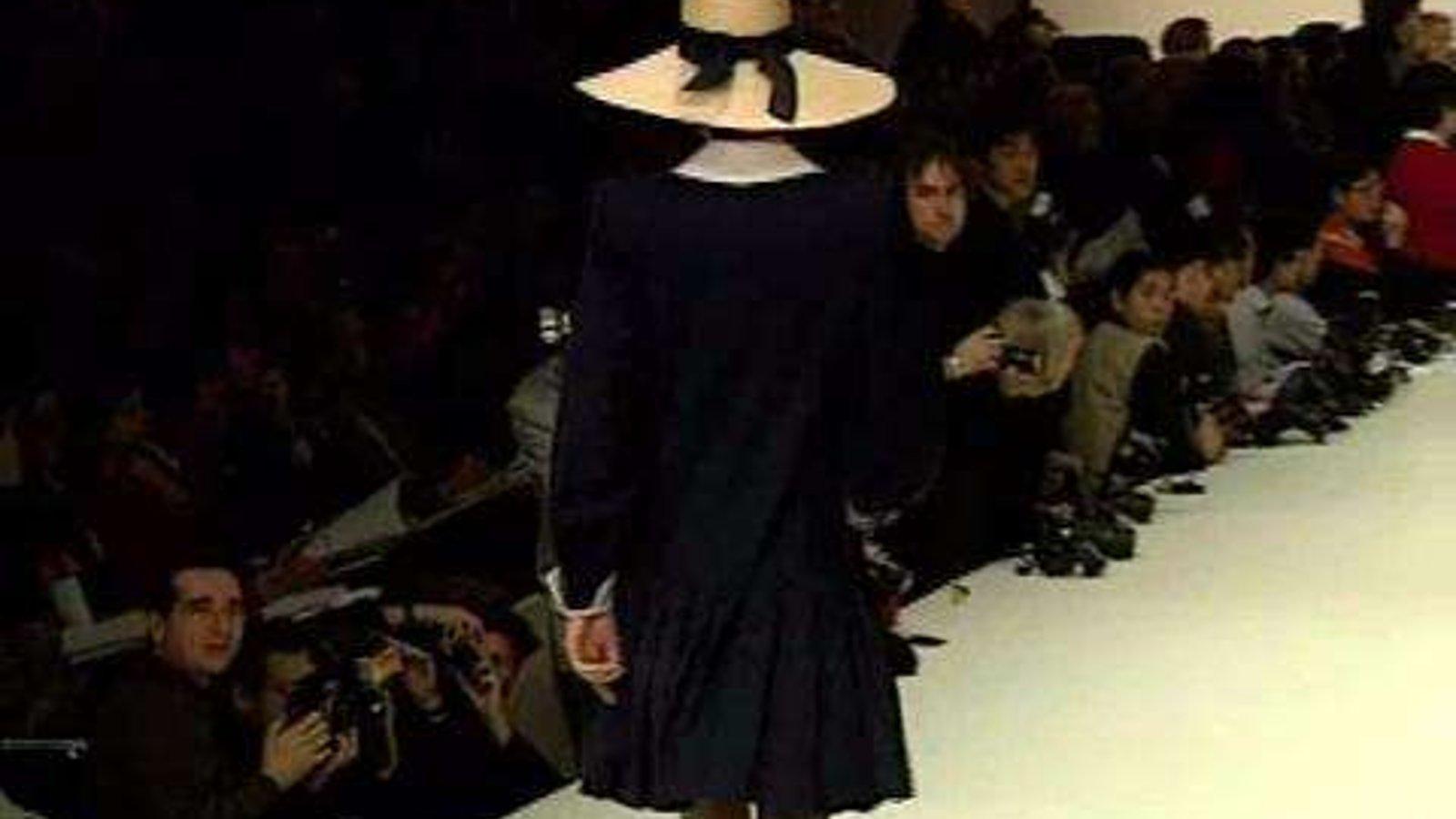 Givenchy Part 1 (Hubert)