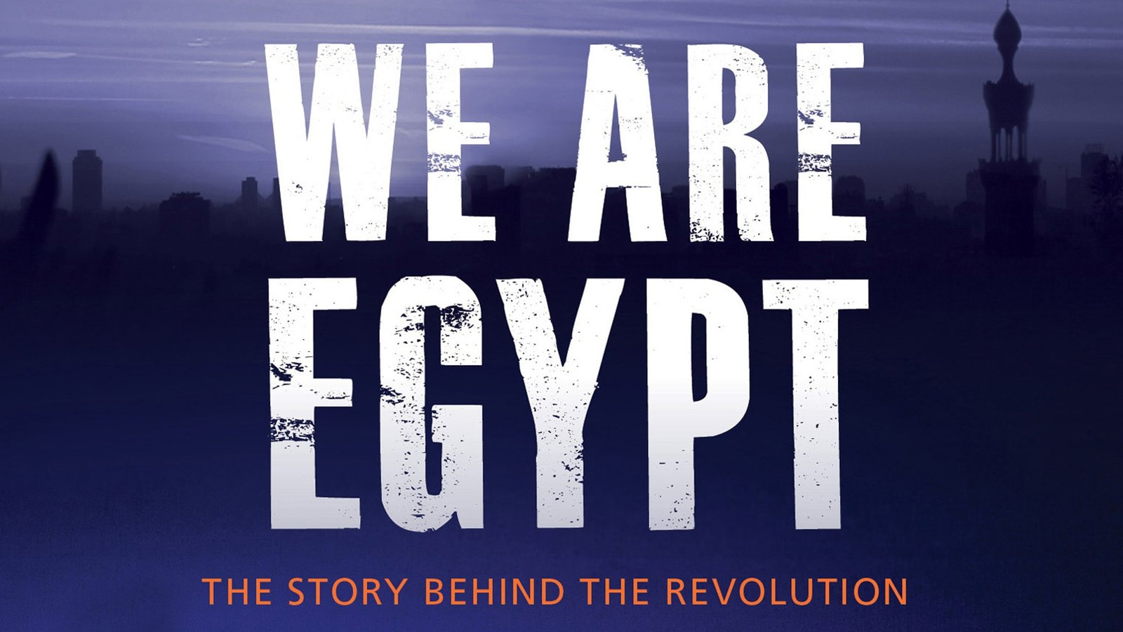 We Are Egypt