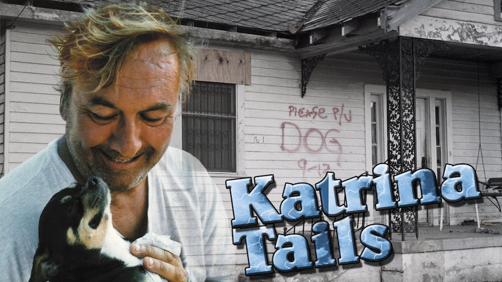 Katrina Tails - Reunited with Pets after Hurricane Katrina