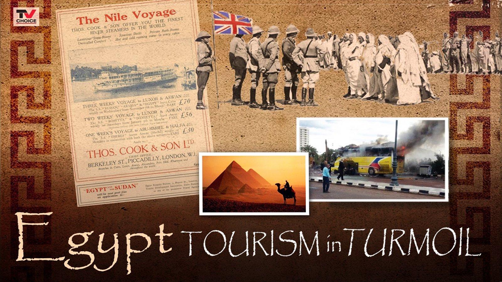 Egypt: Tourism In Turmoil