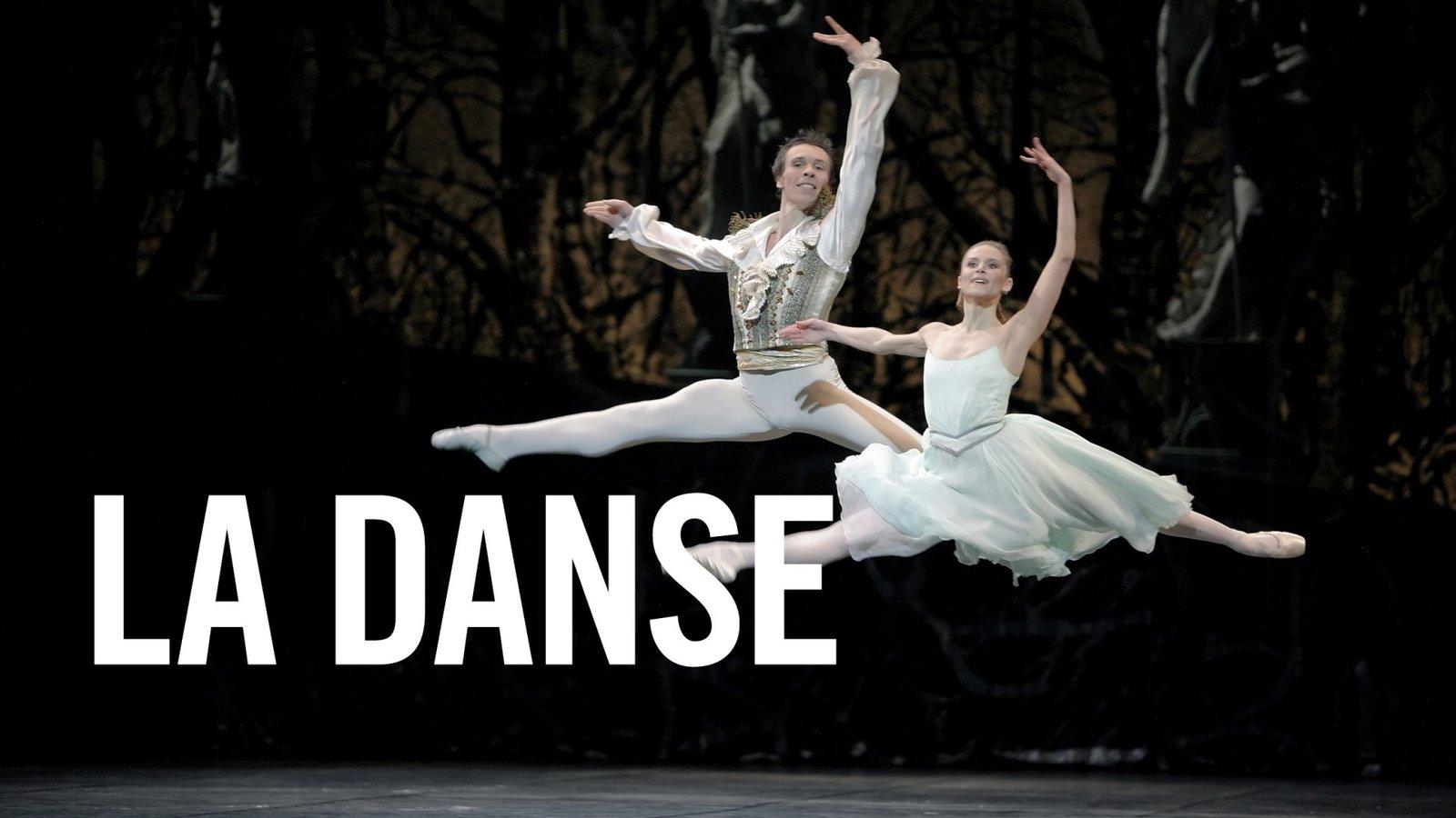 La Danse - The Paris Opera Ballet