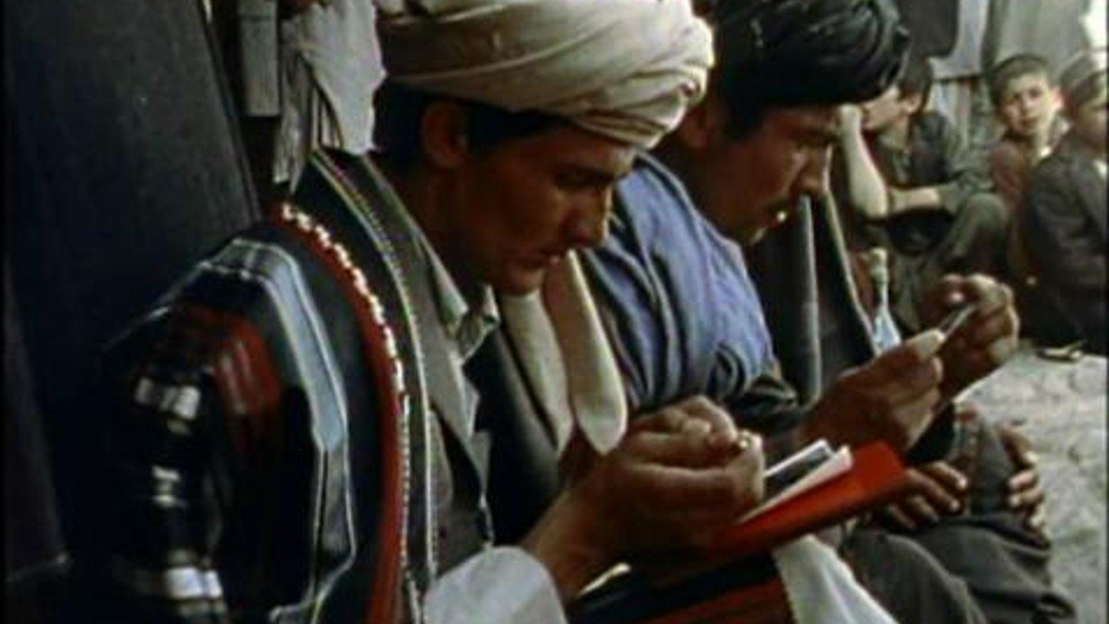 Sons of Haji Omar