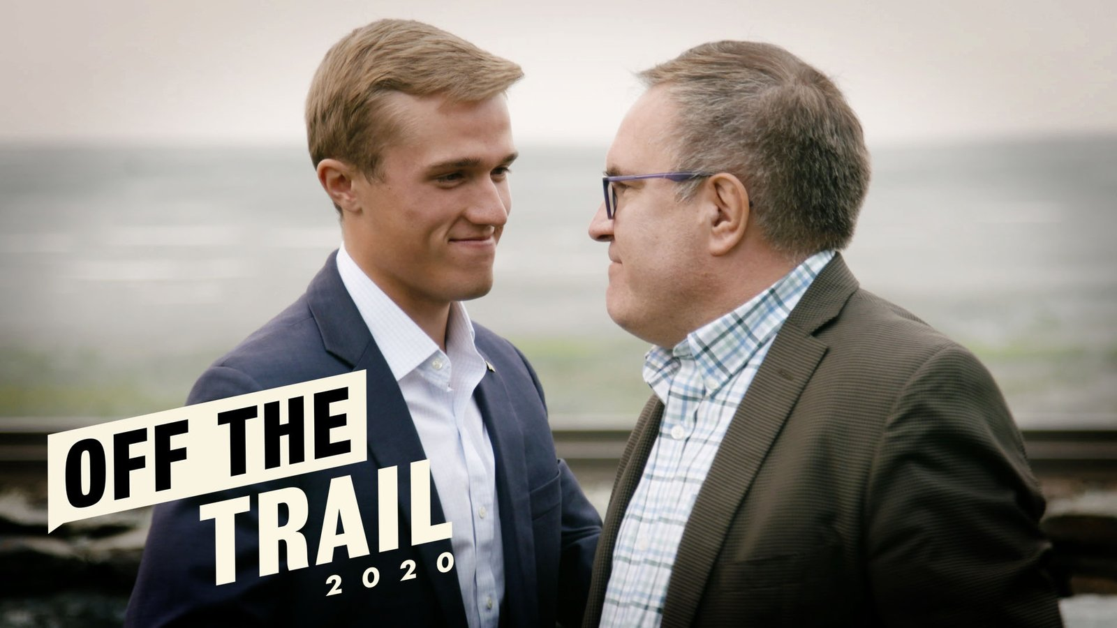 Off The Trail - How Young Conservatives Hope To Make Climate A GOP Issue