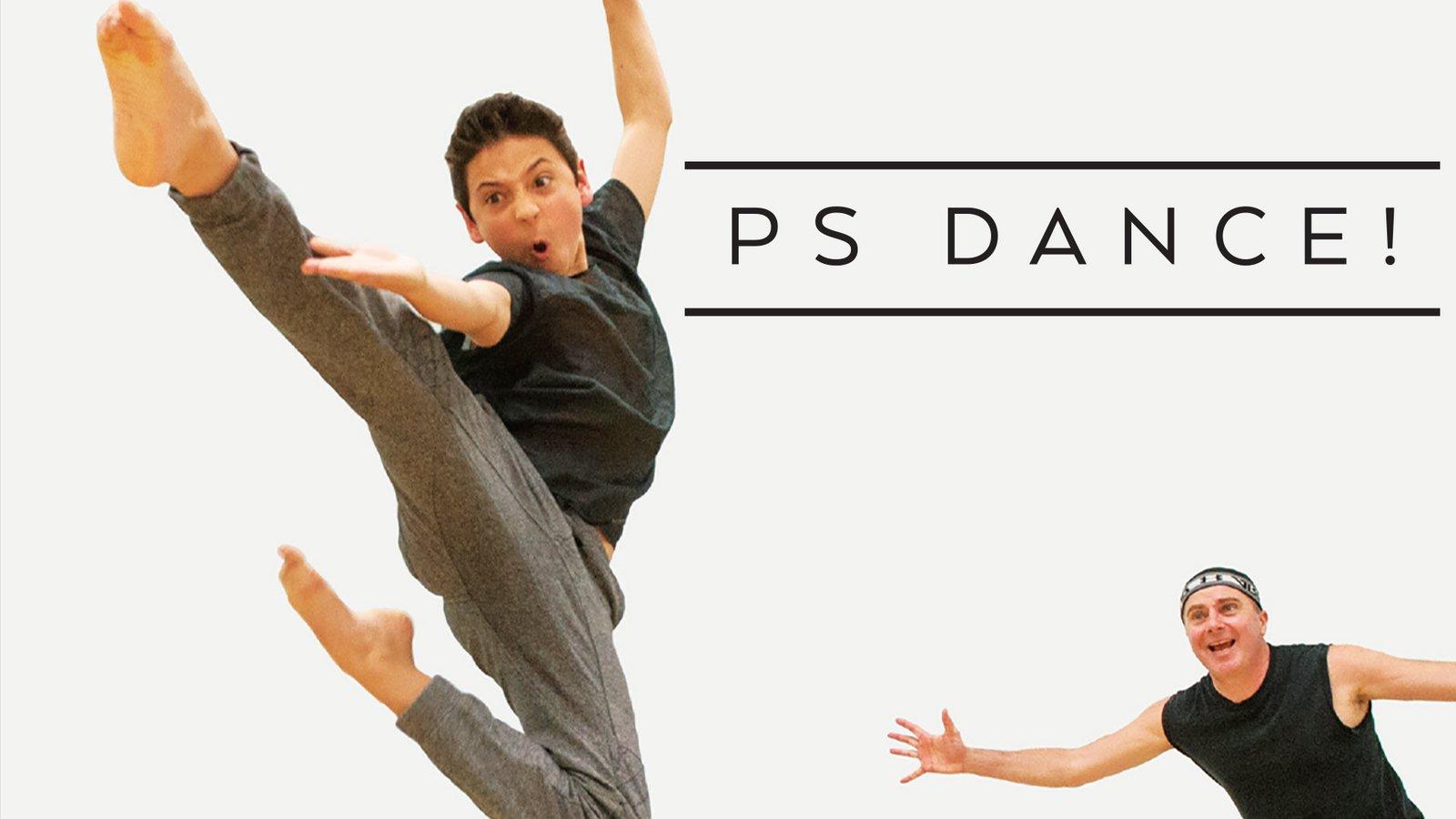 PS Dance! Dance Education in Public Schools