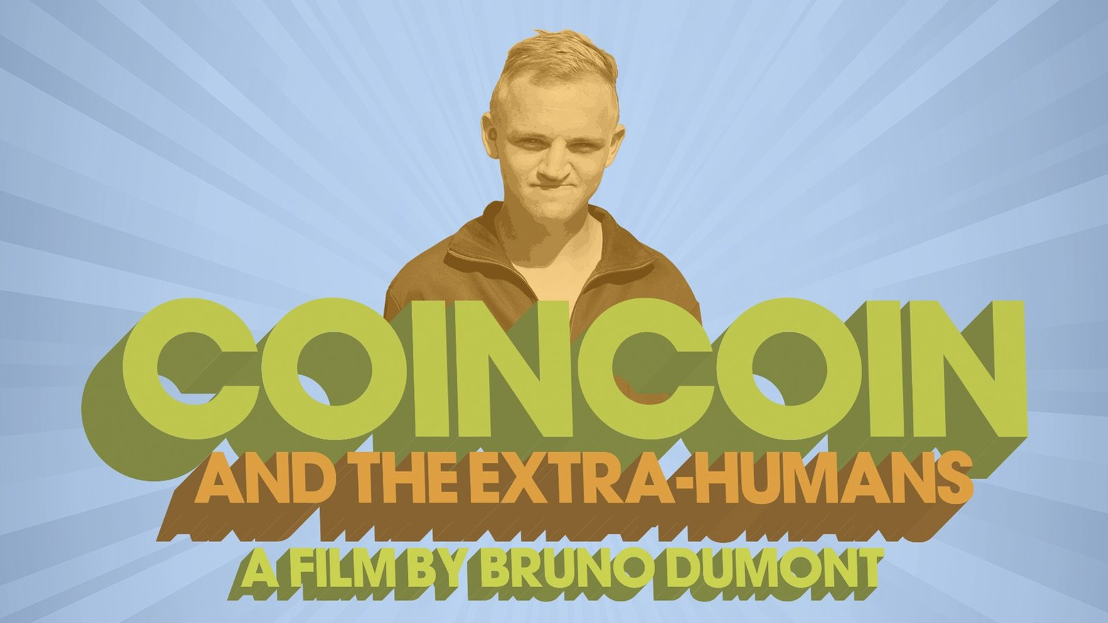 Coincoin and the Extra Humans - Coincoin et les z'inhumains