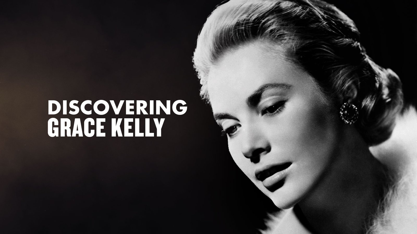 Discovering Grace Kelly
