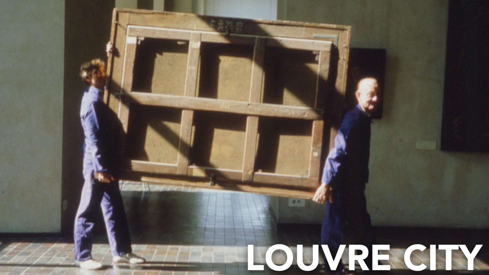 Louvre City