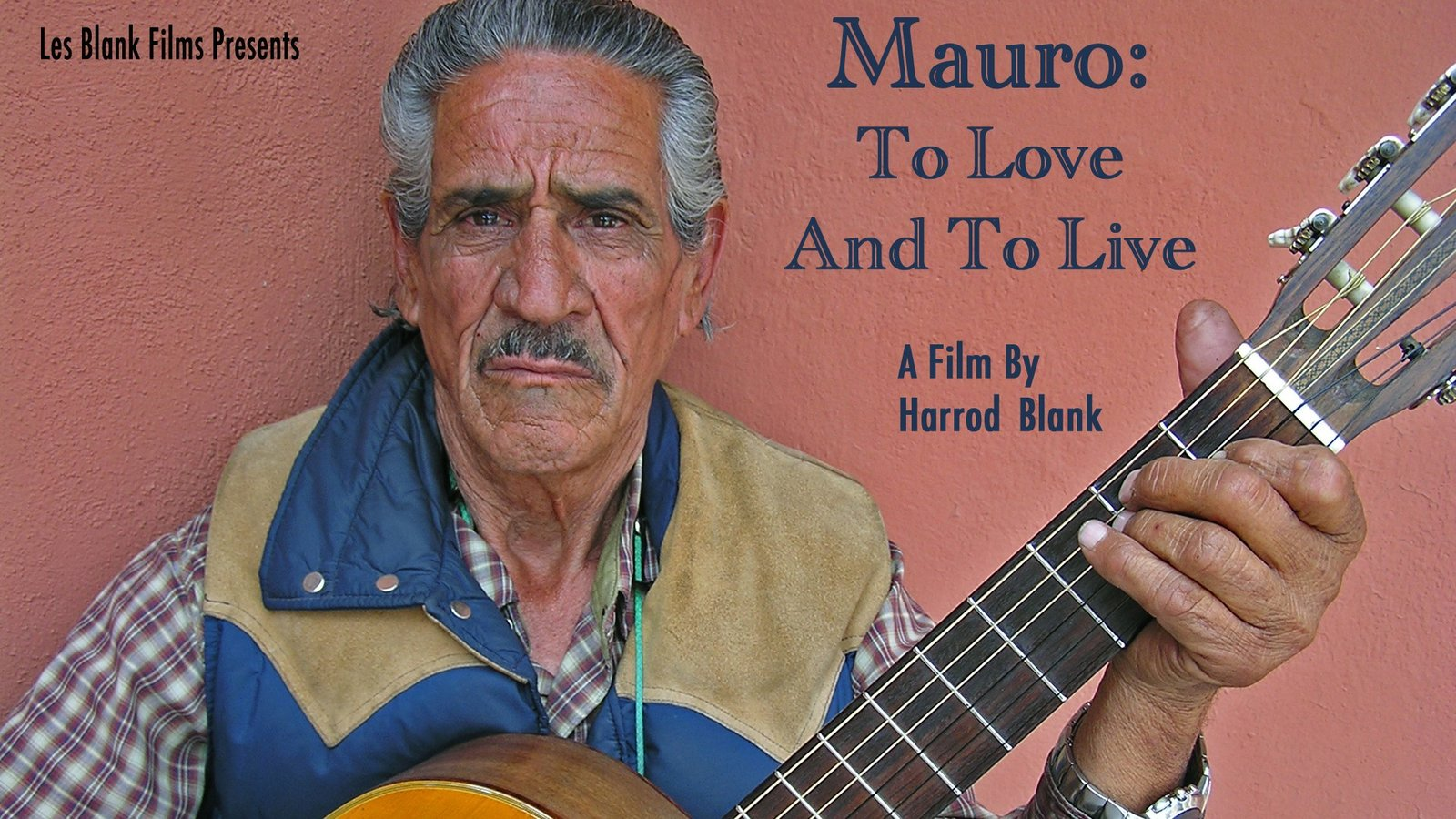 Mauro: To Love and Live