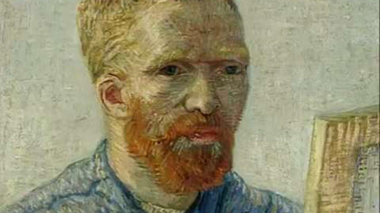 Gauguin and Van Gogh