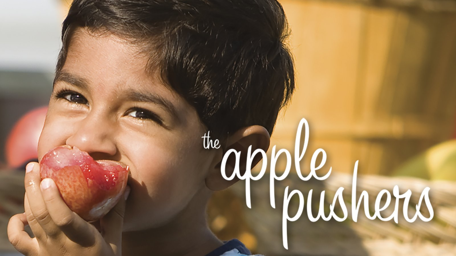 The Apple Pushers - Five Immigrant Street Vendors Bring Fresh Fruit to New York City