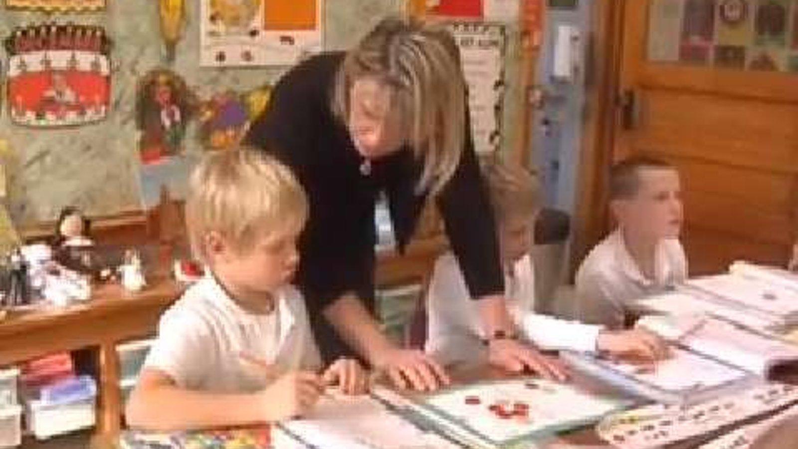 Cognitive & Language Development