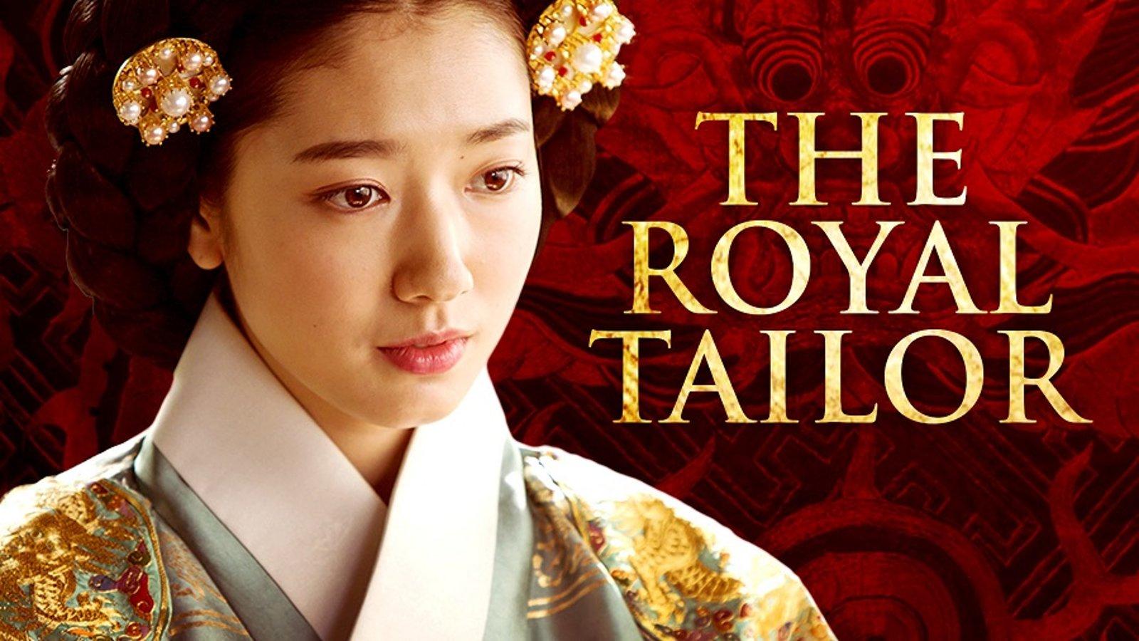 The Royal Tailor - Sang-eui-won