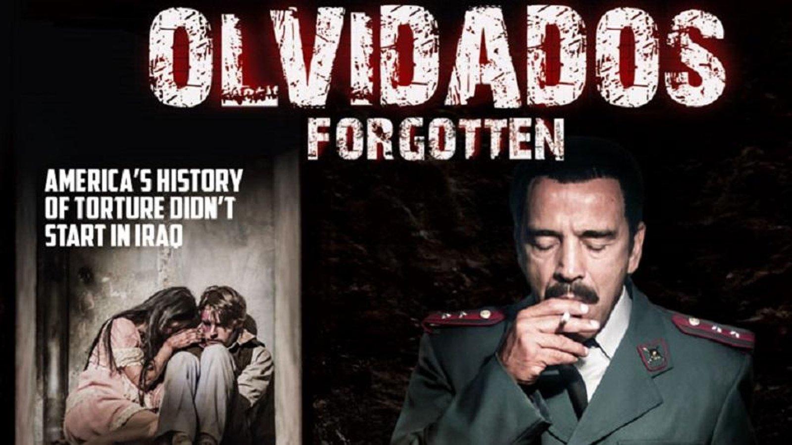 Forgotten - Olvidados