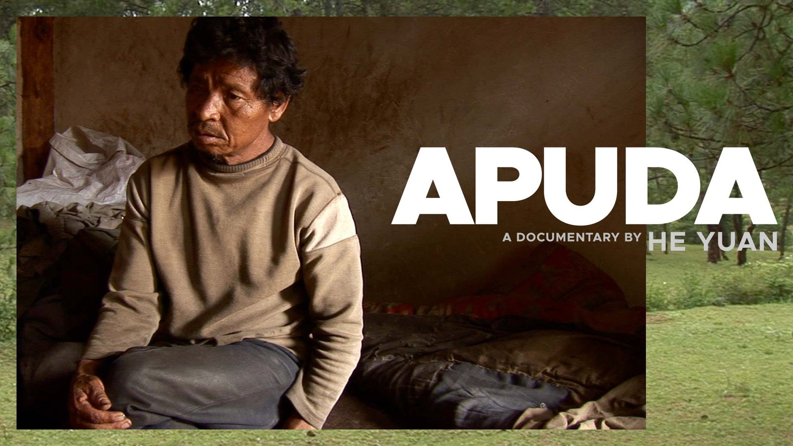 Apuda - A Father and Son Living in a Remote Chinese Village