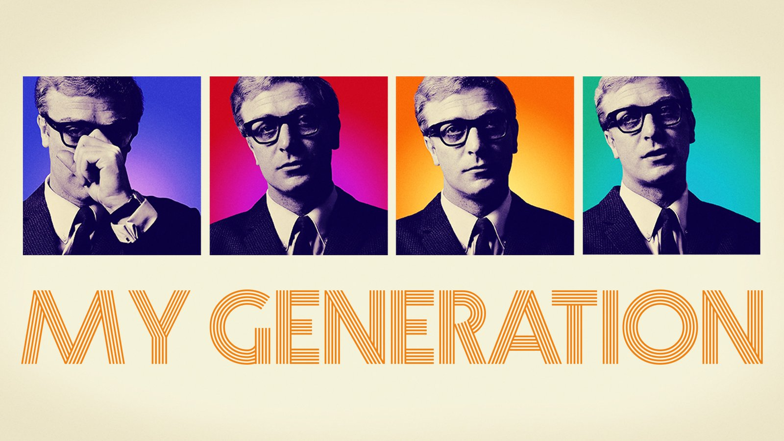 My Generation - The British Cultural Revolution of the 1960's