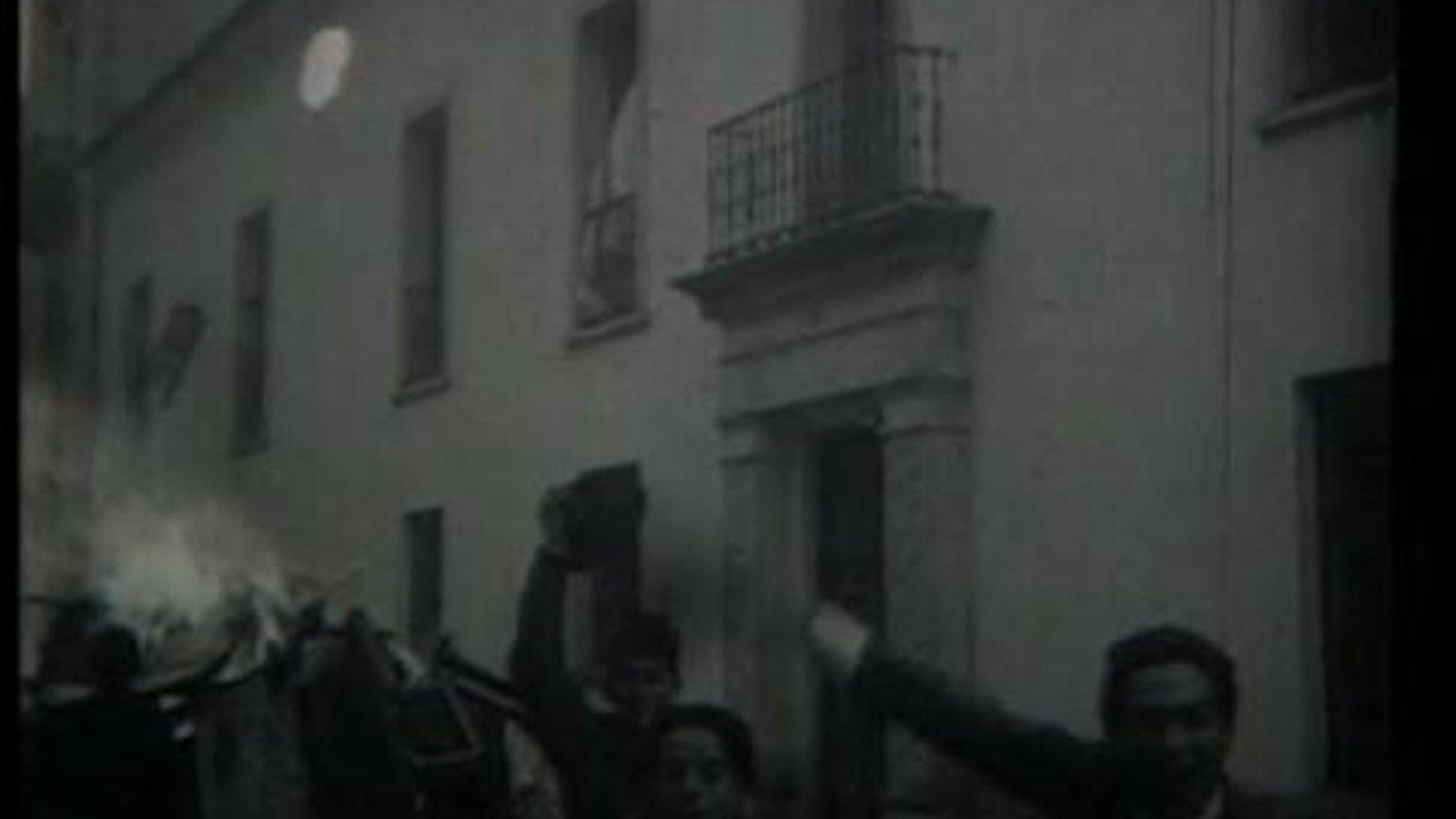 Jorge Gaitan - The End Of A Colombian Dream